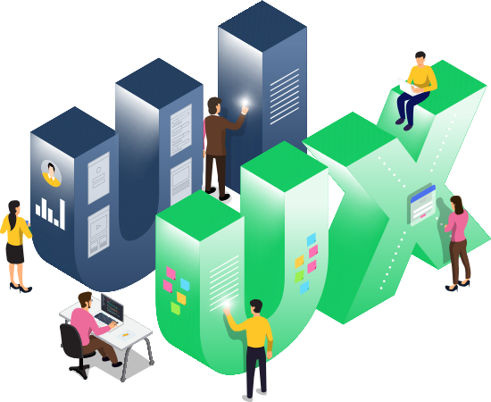 innv user experience service